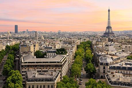 Tui Flug Und Hotel Paris