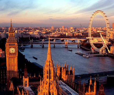 London Empfehlenswerte Hotels