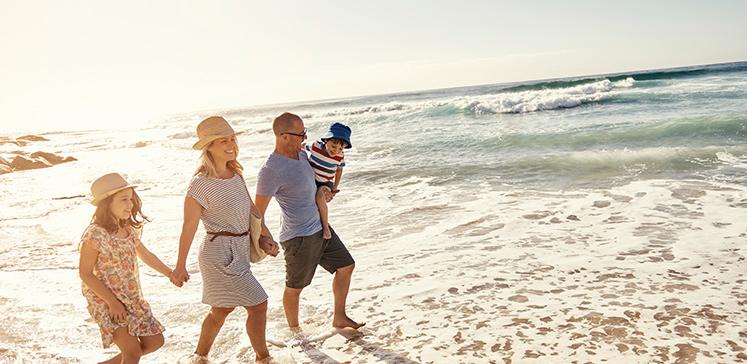 All inclusive Familienurlaub jugendlich
