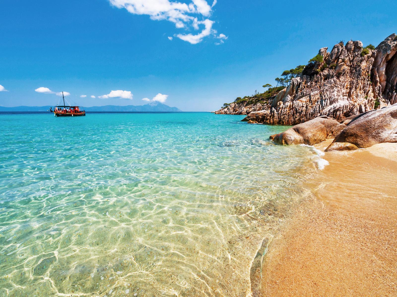 Urlaub Auf Rhodos Buchen Beim Griechenland Experten Tuiat