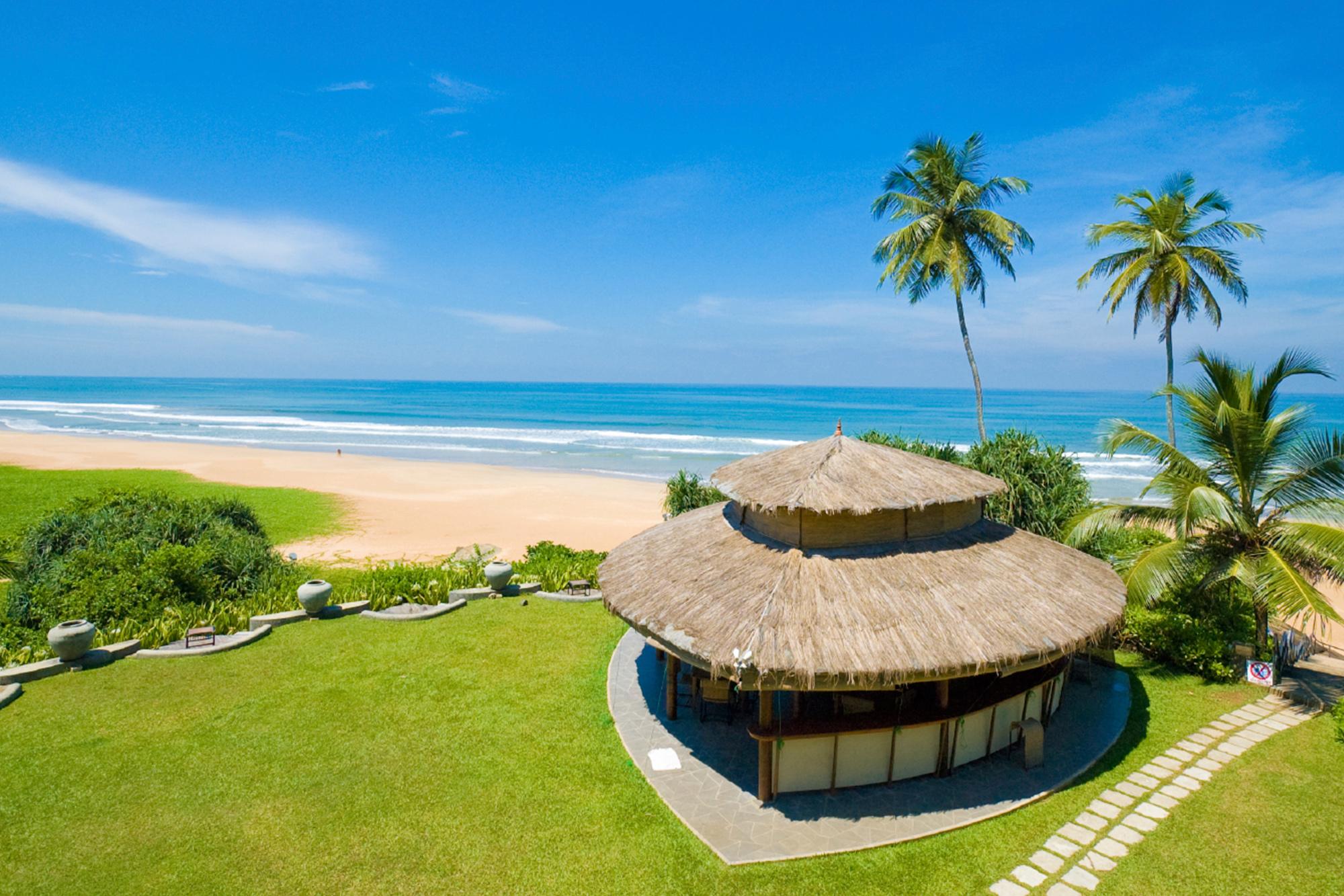 Mauritius  Sterne Hotel All Inclusive