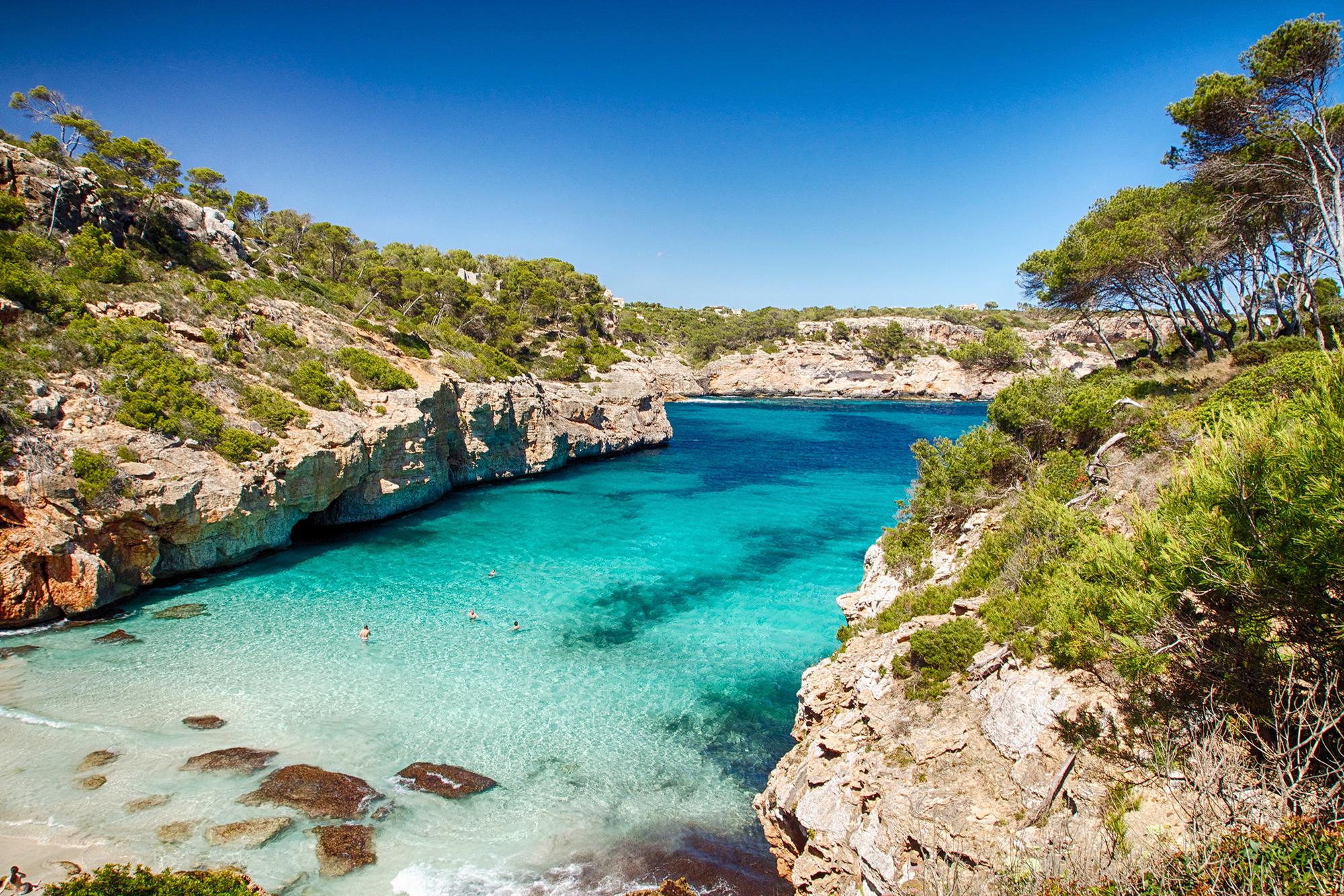 All Inclusive Urlaub Spanien