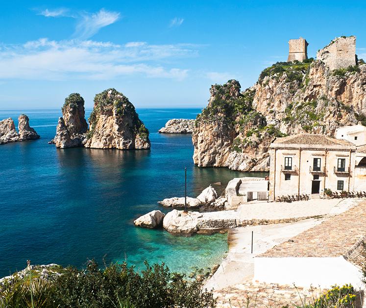 familienurlaub italien » familienreisen mit tui