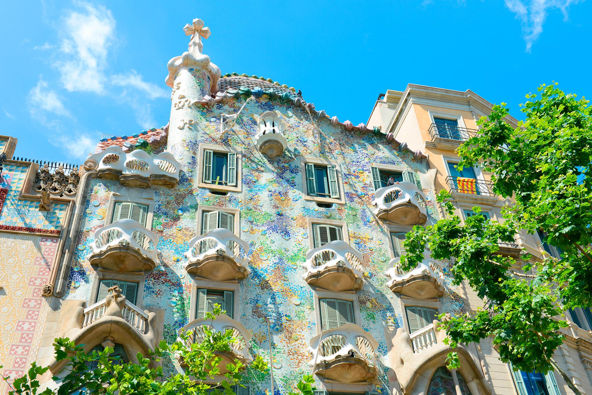 last minute reisen barcelona