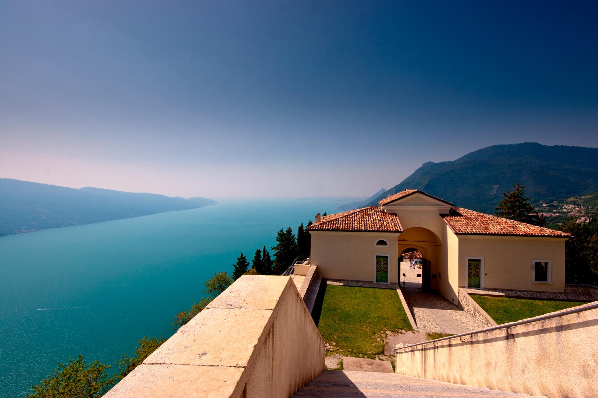 Urlaub Gardasee Am Gardasee Italien Genießen Tuiat