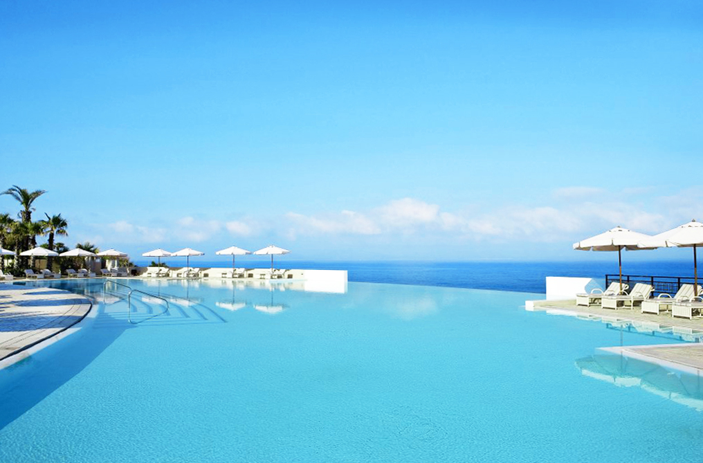 All Inclusive Urlaub Griechenland Mit Tui In Den Verwöhnurlaub
