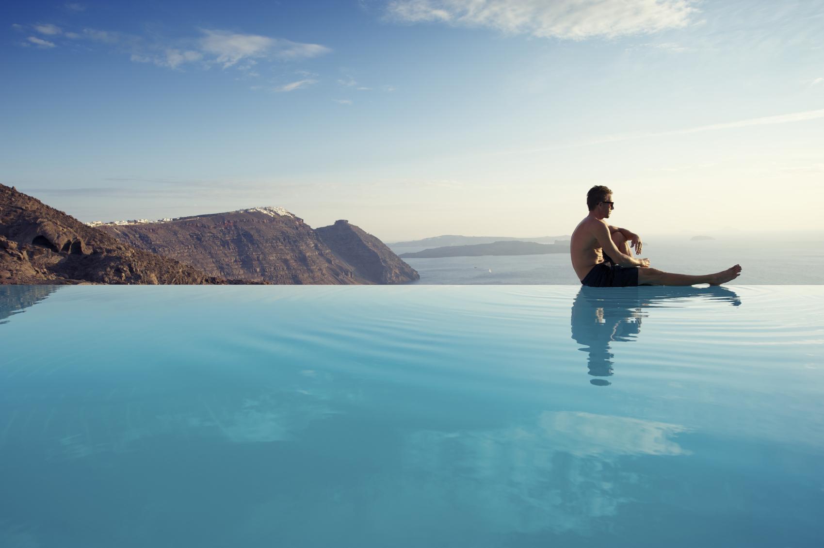 Die Besten Hotels In Griechenland