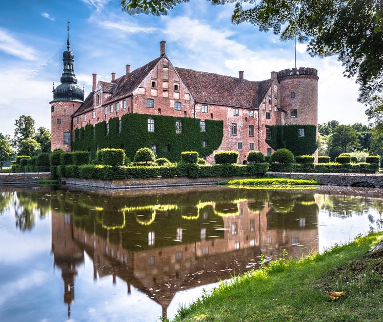 Schweden Bilder urlaub in schweden schweden reisen günstig buchen tui at