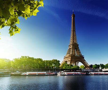 Städtereisen Paris » Paris Kurzurlaub buchen - TUI.at