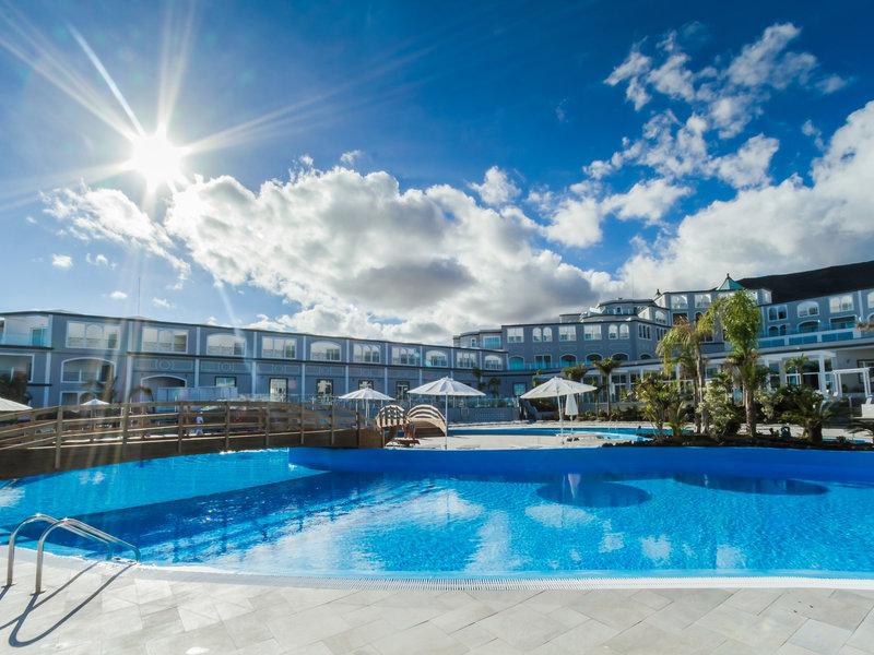 Hotel Sensimar Royal Palm Resort Fuerteventura