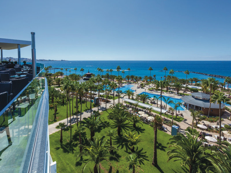 Riu hotels resorts buchen angebote riu last minute for Design hotels teneriffa