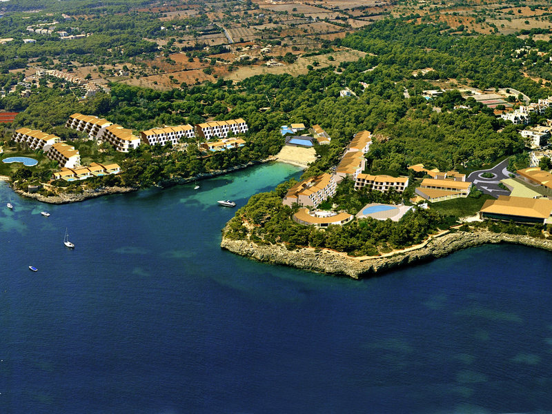 Hotel Riu Bravo Mallorca Pauschalreise