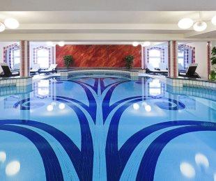 Vital Hotel Sonneck  Euro Spa