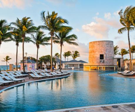 Beste All Inclusive Hotels Karibik