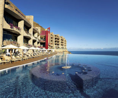 Gloria Palace Royal Hotel Spa Gran Canaria Tui