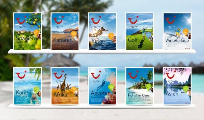 Tui deutschland online katalog