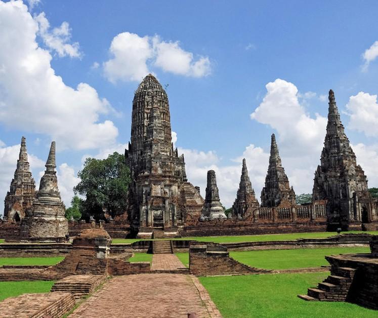 Rundreise thailand zum kennenlernen tui