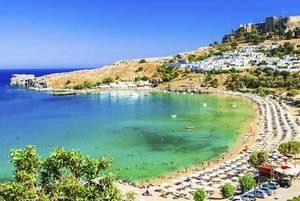 Griechenland Urlaub Buchen Beim Griechenland Experten Tuiat