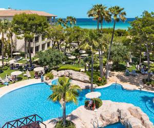 mallorca grupotel parc natural und spa vom 2018 02 26 bis 2018 - Hotels Mit Glutenfreier Kuche Auf Mallorca