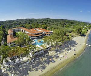 Hotel Auf Korfu Gunstig Buchen Top Hotels Korfu Tui At