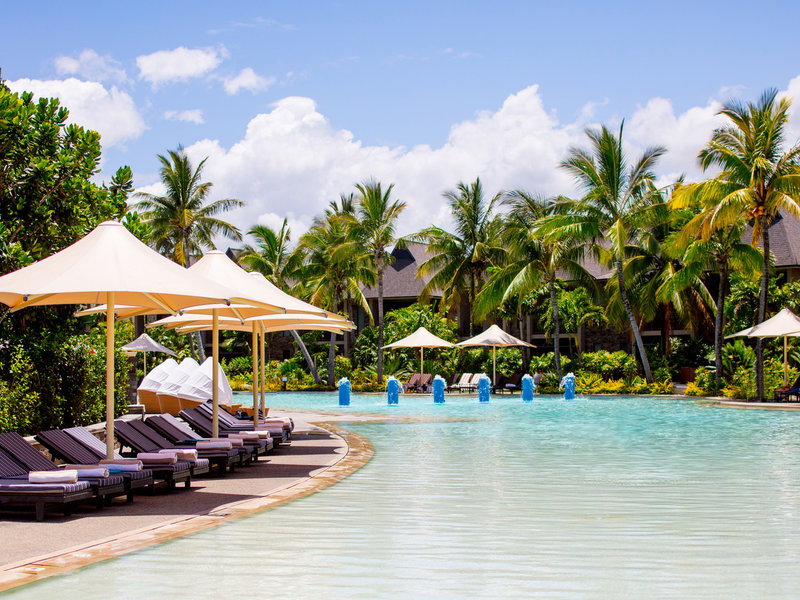 Südsee, InterContinental Fiji Golf Resort & Spa vom 2021-11-01 bis 2021-11-08 für 790 EUR p.P.