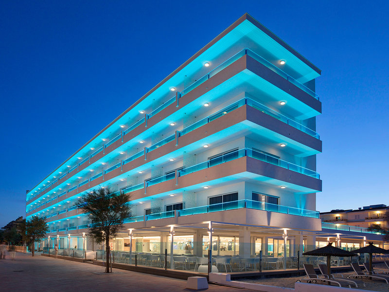 Mallorca, The Sea Hotel by Grupotel vom 2021-10-15 bis 2021-10-22 für 481 EUR p.P.