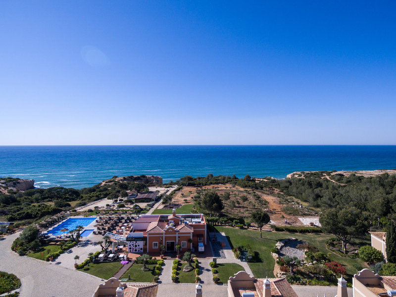 Algarve - Family, Hotel Suites Alba Resort Spa vom 2020-10-18 bis 2020-10-25 für 607 EUR p.P.