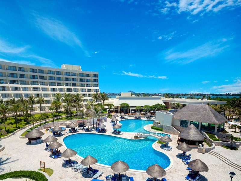 TAUCHEN, Grand Park Royal Luxury Resort Cancun vom 2021-09-27 bis 2021-10-11 für 1726 EUR p.P.