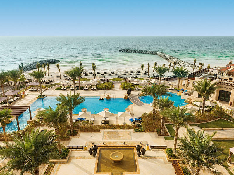 Sharjah & Ajman, Ajman Saray, A Luxury Collection Resort vom 2020-09-16 bis 2020-09-22 für 841 EUR p.P.