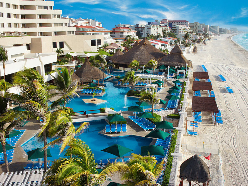 FAMILY, Royal Solaris Cancun Resort vom 2021-09-30 bis 2021-10-07 für 928 EUR p.P.