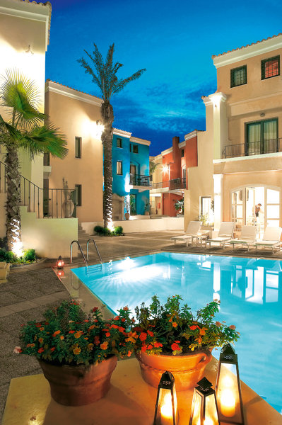 FAMILY, Grecotel Plaza Spa Apartments vom 2021-04-05 bis 2021-04-12 für 606 EUR p.P.