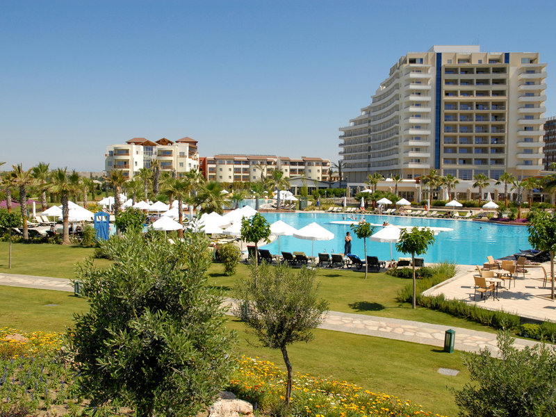 Antalya & Belek, Lara Barut Collection vom 2020-07-22 bis 2020-07-29 für 1270 EUR p.P.