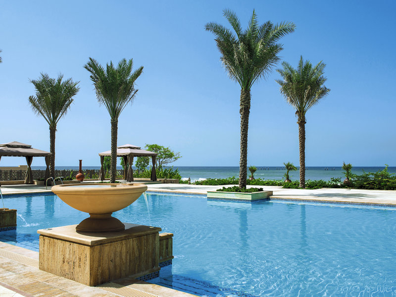 Sharjah & Ajman, The Ajman Saray A Luxury Collection Resort vom 2021-01-26 bis 2021-02-01 für 712 EUR p.P.