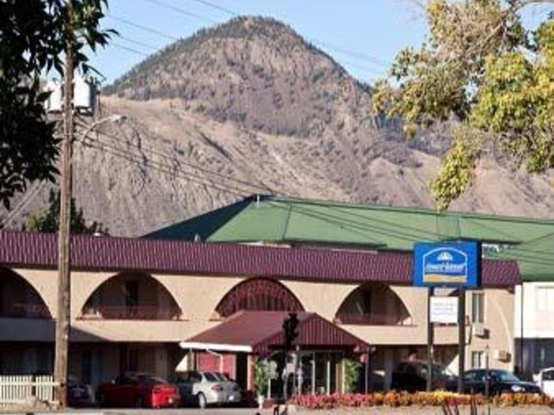 British Columbia, Howard Johnson by Wyndham Downtown Kamloops vom 2021-05-25 bis 2021-06-01 für 214 EUR p.P.