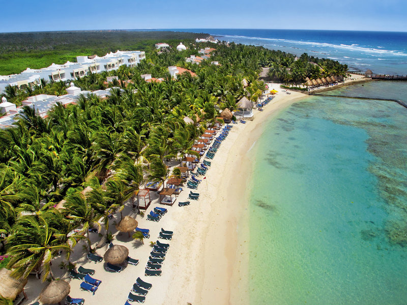 ADULTS-ONLY, TUI BLUE El Dorado Seaside Suites vom 2021-05-18 bis 2021-06-01 für 2263 EUR p.P.