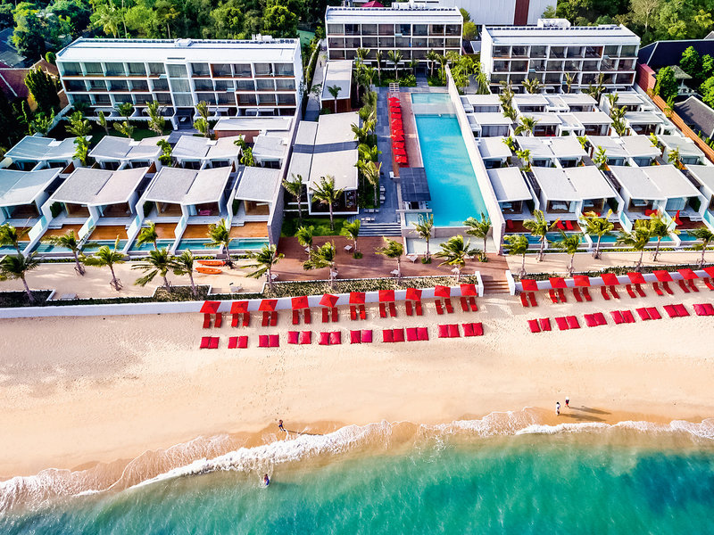 Thailand, The Coast Koh Samui - Adults Only Resort & Spa (16+) vom 2021-04-06 bis 2021-04-07 für 120 EUR p.P.