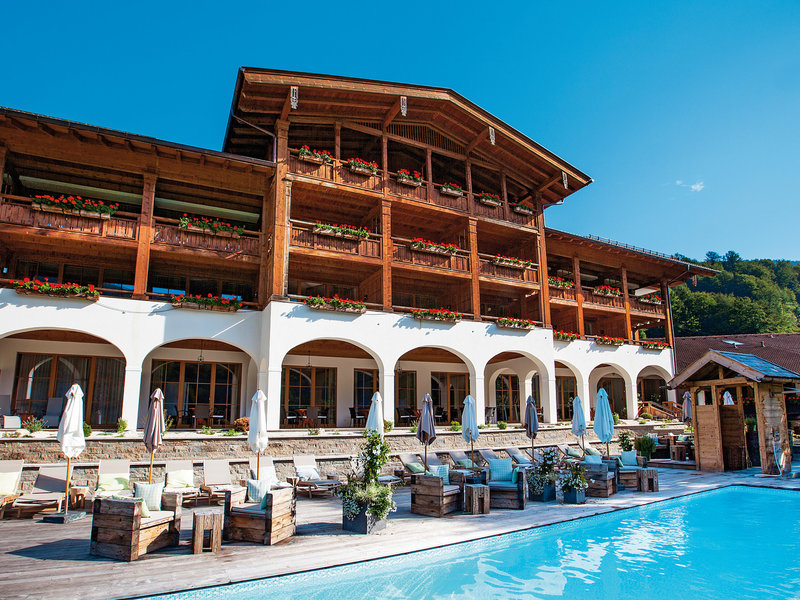 Murnau Hotels Und Pensionen