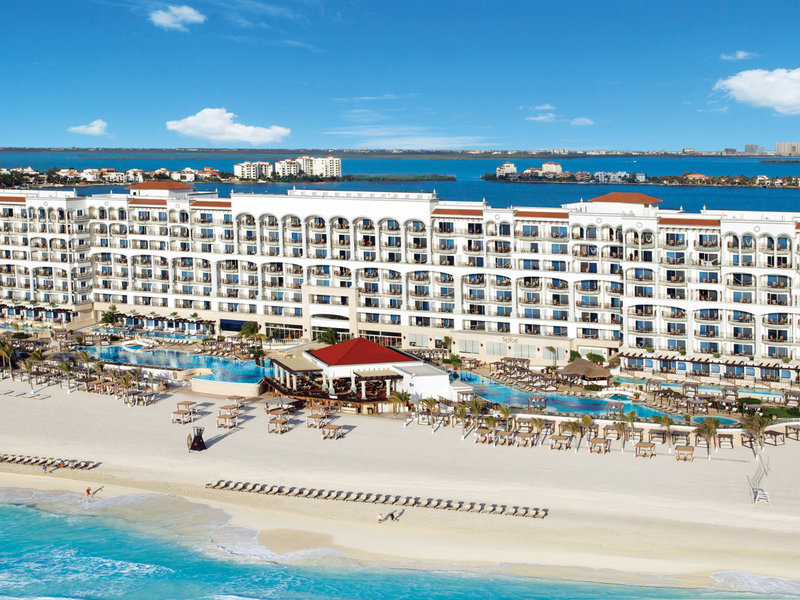 ADULTS-ONLY, Hyatt Zilara Cancún vom 2021-09-27 bis 2021-10-04 für 1739 EUR p.P.