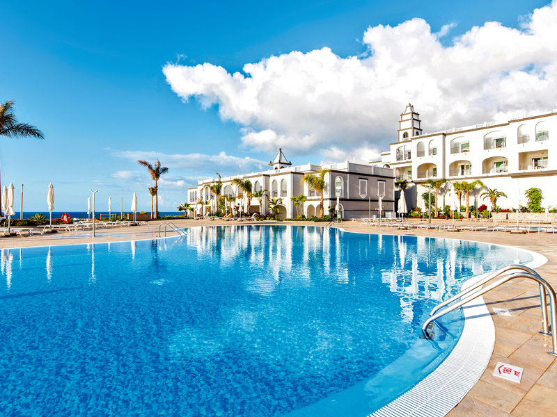 Adults Only, Hotel Royal Palm Resort & Spa vom 2020-12-03 bis 2020-12-10 für 571 EUR p.P.