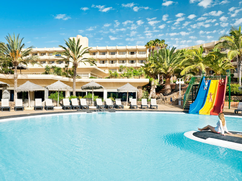 Lanzarote, Occidental Lanzarote Mar vom 2021-06-20 bis 2021-06-27 für 588 EUR p.P.
