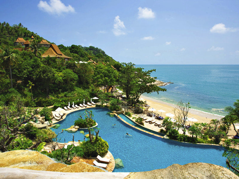 Thailand, Santhiya Koh Phangan Resort and Spa vom 2020-11-30 bis 2020-12-01 für 118 EUR p.P.
