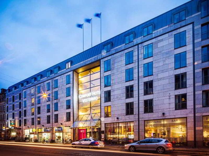 St dtereisen kopenhagen hotels in d nemarks hauptstadt for Hotels in kopenhagen zentrum